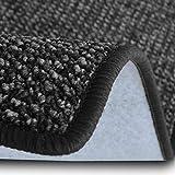 casa pura Teppich Läufer Carlton   Flachgewebe dezent Gemustert   Teppichläufer in vielen Größen...