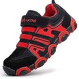 SITAILE Kinderschuhe Outdoor Sport Sneaker Wander Schuhe Turnschuhe für Kinder Jungen Mädchen