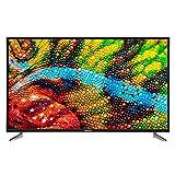MEDION P15511 138,8 cm (55 Zoll) UHD Fernseher (4K Ultra HD, HDR, Triple Tuner, DVB-T2 HD, PVR, USB,...