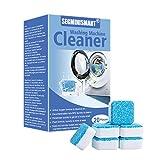Waschmaschinenreiniger, Waschmaschine Reiniger Schaum,Dekontamination...
