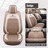 Universelle Autositzbezüge Für BMW E39 F10 E60 F30 E46 E36 X1 E84 E90 Serie 1 E87 F20 E46 Tuning...