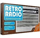 FRANZIS Retro Radio Adventskalender 2020   In 24 Schritten zum eigenen UKW Radio   ohne Löten   Ab...