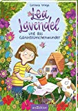 Lea Lavendel und das Gänseblümchenwunder (Lea Lavendel 1)