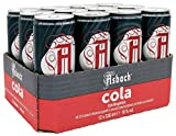 Asbach Cola Dose (12 x 0.33 l) - 'Futschi' – 'Rüscherl' – 'Dopsi' – 'Oschi' - 'Hütchen'