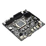 Kamenda B75 Motherboard LGA1155 DDR3 UnterstüTzt 2X8G Speicher SATA2.0 USB3.0 Hoch Geschwindigkeits...