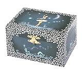 TrousselierBox mit Spieluhr und BallerinaVerschiedene Modelle zur Auswahl