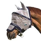 Horseware Rambo Plus Fly Mask Vamoose Gesichtsmaske Gre WB