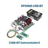 Sairis DPS5020-USB-BT Konstantspannungsstrom-Abwärtskommunikation 50 V 20 A LCD-Voltmeter Digitaler...