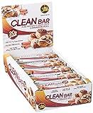 All Stars Clean Bar, Cinnamon Roll, 18er Pack (18 x 60 g)