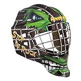 CCM Reebok Hockey Goalie Facemask Stymed - Senior M