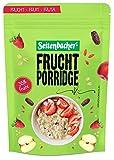 Seitenbacher Frucht Porridge - Dein warmes Frühstück (1 x 500 g)