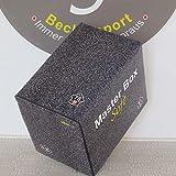 Becker-Sport Germany Master Box Soft - fertig aufgebaut 50 x 60 x 75 cm (ca. 20 x 24 x 30 inch) sehr...