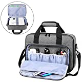 Luxja Beamer Tasche, Tragbar Projektor Tasche fr Transport und Aufbewahrung Beamer (Kompatibel mit...