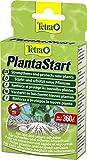Tetra PlantaStart Düngetabletten (für prächtige Wasserpflanzen im Aquarium, fördert die...