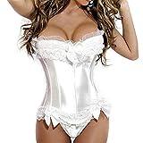 SexyCP Fun-Unterwäsche Erotische Kostüme für Damen Sexy Spitzentunika Lady Butterfly End Shirt...