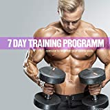 7 Day Training Programm Exercise to Improve Your Sports Skills