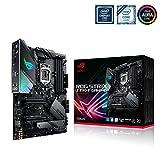 ASUS ROG Strix Z390-F Gaming Mainboard Sockel 1151 (ATX, Intel Z390, DDR4-Speicher, duale M.2...