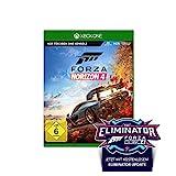 "Forza Horizon 4 – Standard Edition - [Xbox One]   inkl. ""The Eliminator"" Update"