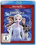 Die Eiskönigin 2 (+ Blu-ray 2D)