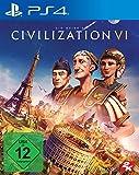 Sid Meiers Civilization Vl - [PlayStation 4]