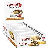 Premier Protein - Protein Bar Deluxe, Eiweißriegel, mit hohem Proteingehalt 40%,...