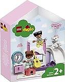 wow Lego DUPLO Kinderzimmer-Spielbox