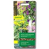 Hauert Manna Spezial Gartendünger 2 kg Universaldünger Blumendünger Gemüsedünger