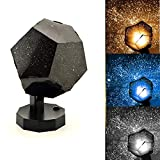WSNDG Kreativer Sternenhimmel-Projektor, 60.000 Sterne Original Home Planetarium Romantic Projektor...