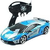 BSQS1 Maßstab 1:16 4WD Mini-RC Auto 2,4 GHz Fernbedienung wiederaufladbare RC Racing Cars 360 °...