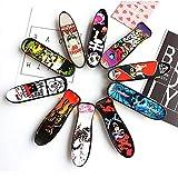 GallyMini Skateboard Spielzeug Brücke Lkw Griffbrett Skate Park Junge Kind Kinder Geschenk für...
