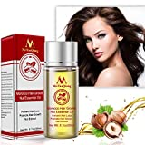 MEIYOUMK Oil Repair Haarkur/Intensiv Haaröl mit Arganöl Öl, Leave-In für Glanz &...