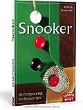 Snooker: Der intelligente Weg zum besseren Spiel. Snooker Regeln leicht erklärt! Alle Infos zu...