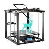 Creality Ender 5 Plus 3D Drucker mit BLTouch, Glasplatte und Touchscreen, Groe Druckgre von...