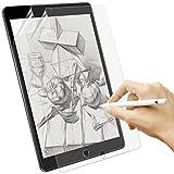 Sross 2 Stück Schutzfolie für iPad 10.2, Paper Feel Bildschirmschutz für iPad...