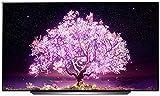 LG OLED83C17LA TV 210 cm (83 Zoll) OLED Fernseher (4K Cinema HDR, 120 Hz, Smart TV) [Modelljahr...