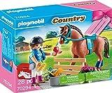 PLAYMOBIL Country 70294 Country Playmobil Geschenkset Reiterhof, bunt