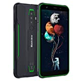 Blackview BV6300 Ultra Slim Outdoor Smartphone ohne Vertrag - 5,7 Zoll HD+ Display Android 10, 13MP...