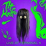 Live at Terminal 5 (2lp+CD+Dvd) [Vinyl LP]