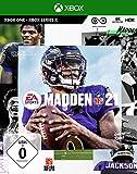 Madden NFL 21 - (inkl. kostenlosem Upgrade auf Xbox Series X) - [Xbox One]