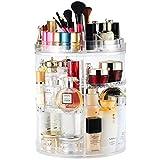 Boxalls Make Up Organizer Drehbar,Um 360° Kosmetikbox Beauty-Organizer, großen 8er Contouring...