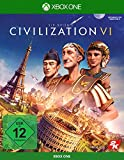 Sid Meiers Civilization Vl - [Xbox One]