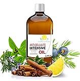100% Natürlich Anti Cellulite-Öl Massage koerperoel Penetrieren Sie 6 Mal besser als...