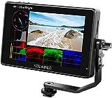 FEELWORLD LUT7 7 Inch Field Monitor 4K 1920x1200 Ultra Bright 2200nit Touch Screen Camera DSLR Video...