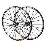 JIE KE Radsatz für Mountainbikes, 26 Zoll, 27,5 Zoll, 29 Zoll (66 cm), 29 Zoll (66 cm), 29 Zoll (7...