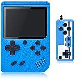 Gamory Handheld Spielkonsole,400 Klassische Spielen, 2.8-Zoll-LCD Bildschirm Retro-spielkonsole...