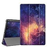 Fintie Hlle fr Samsung Galaxy Tab A 10,1 T510/T515 2019 - Ultra Schlank Superleicht Kunstleder...