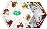 ACORUS Sommergeschmack - natürlicher Früchtetee-Set in sechs unterschiedlichen...