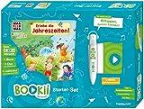 BOOKii Starter-Set was IST was Kindergarten Erlebe die Jahreszeiten Hörstift mit Aufnahmefunktion...