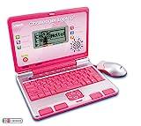 Unbekannt [UK-Import] VTech Challenger Laptop Pink