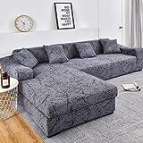 Sofabezug/Couchbezug L Form/Sofaüberzug/Sofahusse/Sofabezug...